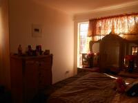 Main Bedroom - 15 square meters of property in Klerksdorp