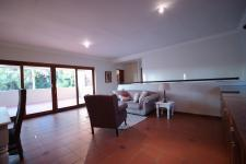TV Room - 44 square meters of property in Silver Lakes Golf Estate