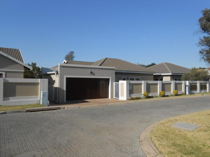 2 Bedroom Cluster for Sale For Sale in Kengies - Home Sell - MR113749