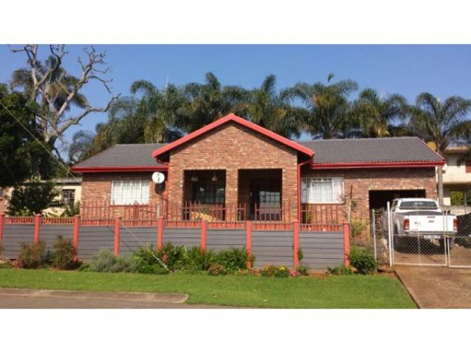 3 Bedroom House For Sale in Sabie - Private Sale - MR113754