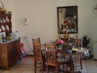 Dining Room of property in Sabie