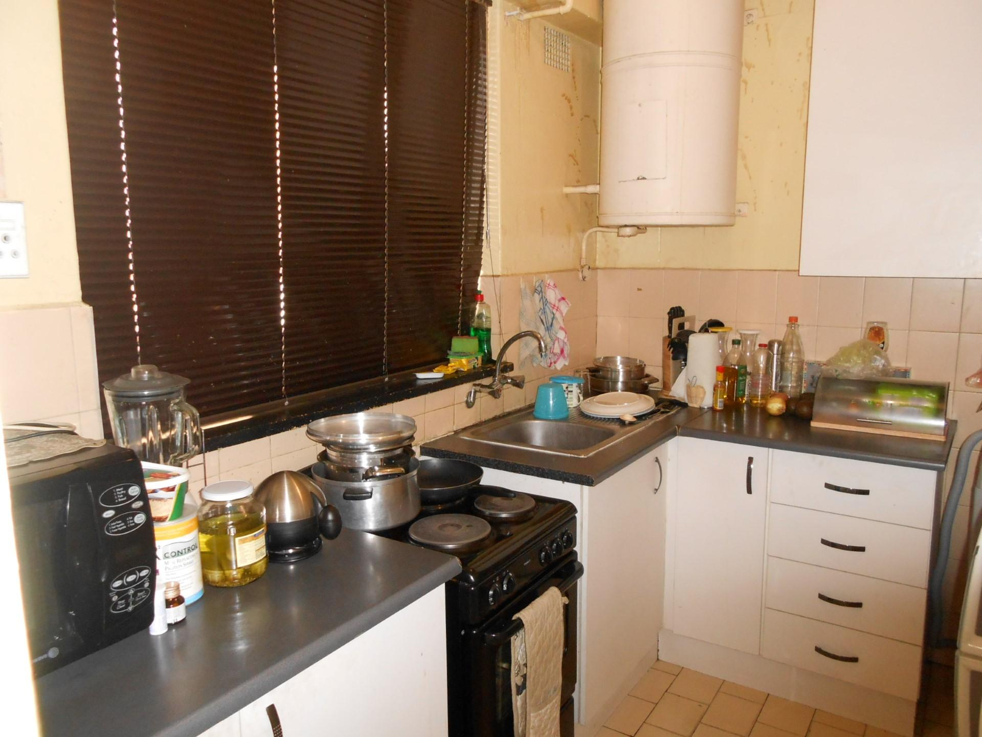 Kitchen - 7 square meters of property in Springs