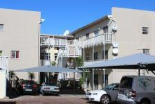 2 Bedroom 1 Bathroom Flat/Apartment for Sale for sale in George Central