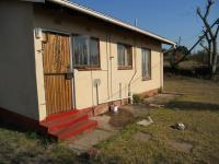 Front View of property in Mpumalanga - KZN