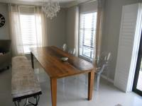 Dining Room - 14 square meters of property in Jeffrey's Bay