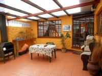Patio - 28 square meters of property in Far East Bank