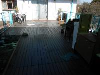 Patio - 60 square meters of property in Isandovale