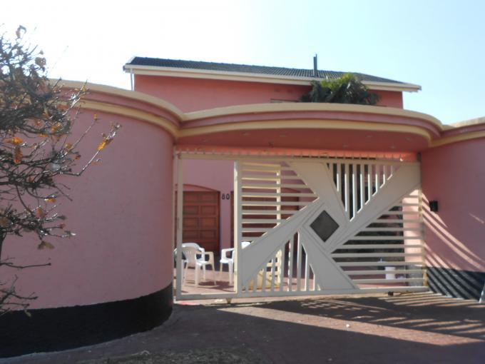 Standard Bank EasySell 3 Bedroom House For Sale in Brackenhurst - MR113909