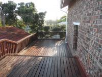 Patio - 72 square meters of property in Aston Bay