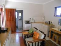 Kitchen - 25 square meters of property in Aston Bay