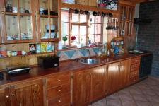 Kitchen - 21 square meters of property in Saldanha