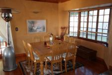 Dining Room - 21 square meters of property in Saldanha