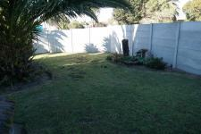 Garden of property in Saldanha