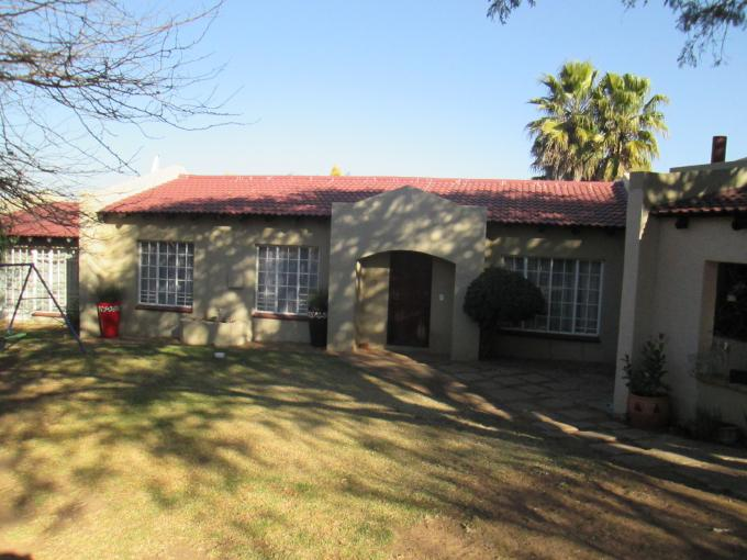 3 Bedroom House for Sale For Sale in Sundowner - Home Sell - MR113995
