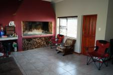 Entertainment - 21 square meters of property in Grabouw