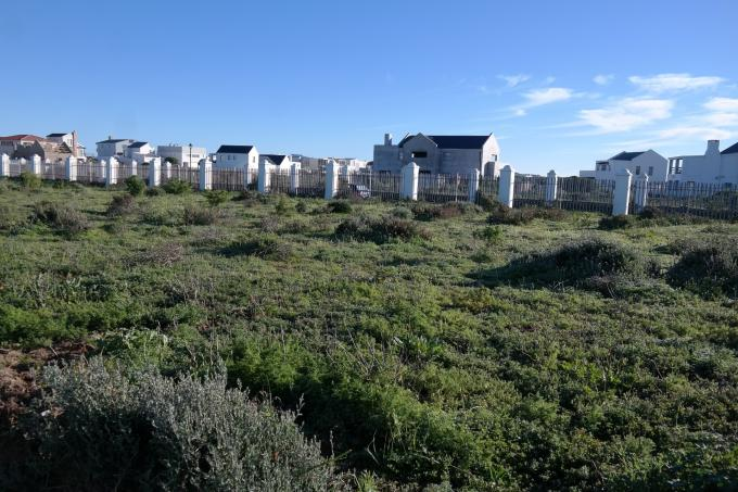 Sectional Title For Sale in Langebaan - Private Sale - MR114071