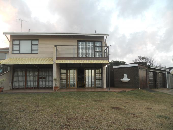 Sectional Title for Sale For Sale in Scottburgh - Private Sale - MR114084