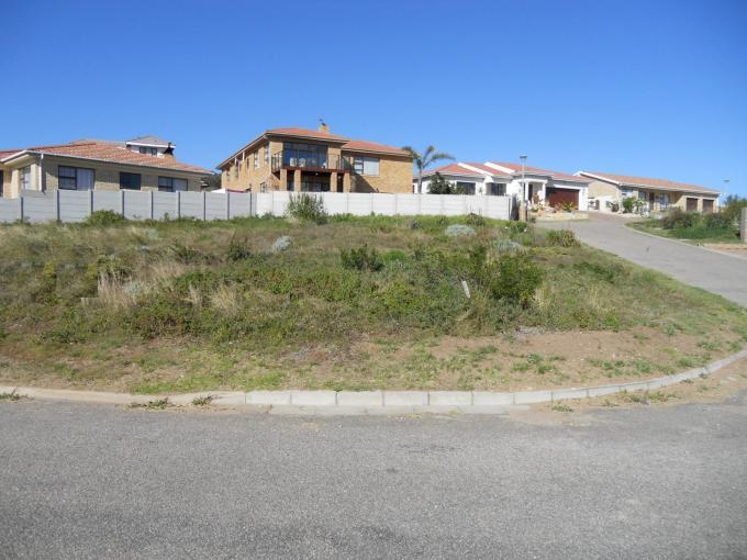 Land for Sale For Sale in Reebok - Home Sell - MR114089
