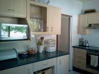 Kitchen of property in Bordeaux