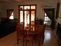 Dining Room - 42 square meters of property in Benoni