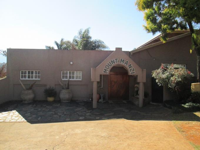 Standard Bank EasySell 10 Bedroom House for Sale For Sale in Sabie - MR114129