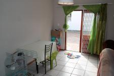 Dining Room - 13 square meters of property in Saldanha