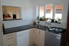 Kitchen - 12 square meters of property in Fish Hoek