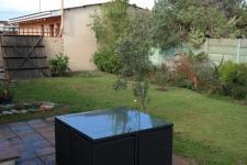 Garden of property in Fish Hoek