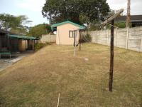 Garden of property in Kingsburgh