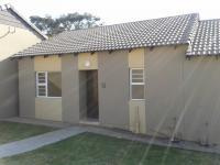2 Bedroom 1 Bathroom Duplex for Sale for sale in Southernwood