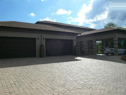 5 Bedroom House For Sale in Kameeldrift - Home Sell - MR11426