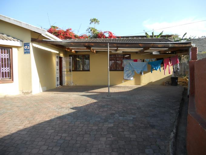 3 Bedroom House for Sale For Sale in Stanger - Private Sale - MR114261