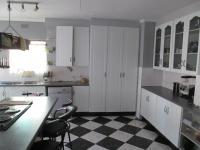 Kitchen - 40 square meters