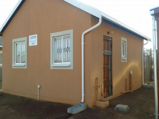 Standard Bank EasySell 2 Bedroom House for Sale For Sale in Rosslyn - MR114285