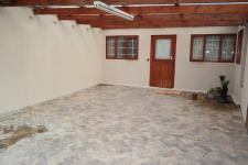 Patio - 38 square meters of property in Retreat