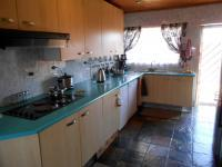Kitchen - 21 square meters of property in Dalpark