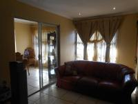 Lounges - 30 square meters of property in Dobsonville