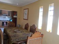 Dining Room - 14 square meters of property in Dobsonville