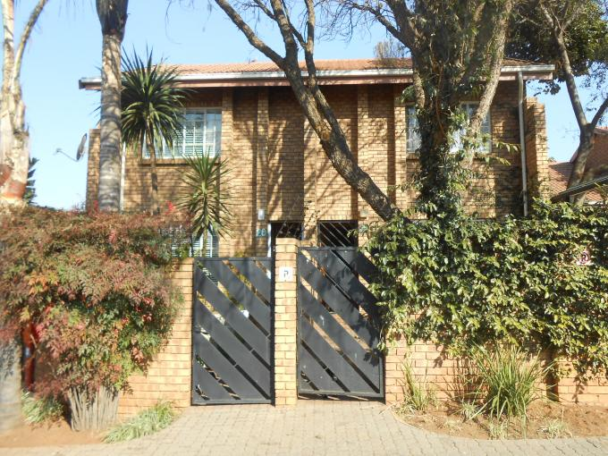 1 Bedroom Duplex for Sale For Sale in Zwartkop - Private Sale - MR114303