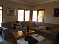 TV Room - 24 square meters of property in Ruimsig