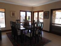 Dining Room - 25 square meters of property in Ruimsig