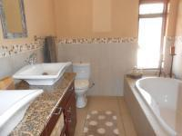 Main Bathroom - 6 square meters of property in Ruimsig