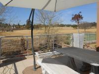 Patio - 118 square meters of property in Ruimsig