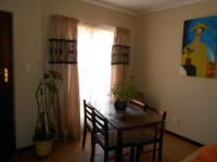 Dining Room - 13 square meters of property in Rietvalleirand