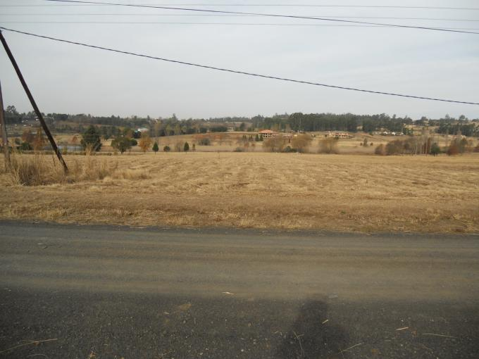 Land for Sale For Sale in Howick - Home Sell - MR114329
