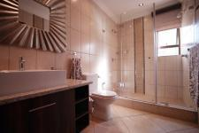 Bathroom 2 - 7 square meters of property in The Wilds Estate