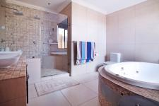 Main Bathroom - 12 square meters of property in The Wilds Estate