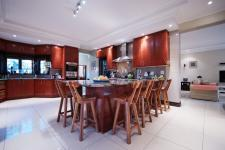 Kitchen - 54 square meters of property in The Wilds Estate
