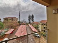 Balcony of property in Montclair (Dbn)