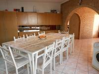Dining Room - 14 square meters of property in Newlands - JHB